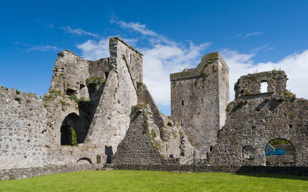 Kells Priory Kilkenny